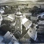 1960 Vue Aérienne