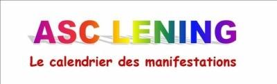 Commune de Lening